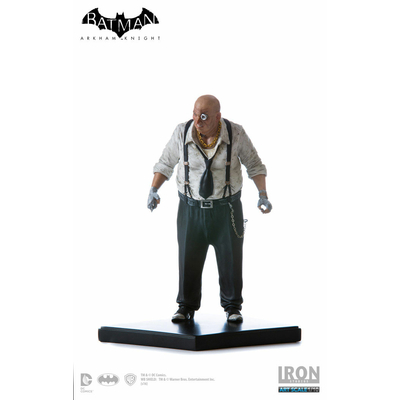 Statuette Batman Arkham Knight Penguin 16cm