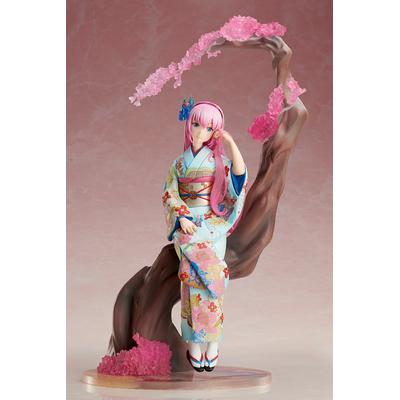 Statuette Character Vocal Series 01 Megurine Luka Hanairogoromo Ver. 19cm