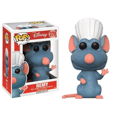 Figurine Ratatouille Funko POP! Remy 9cm