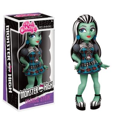 Figurine Monster High Funko Rock Candy Franke Stein 13cm