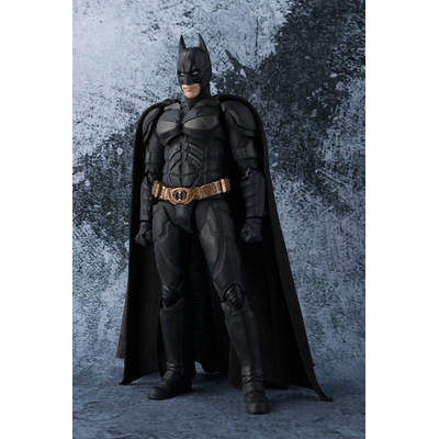Figurine Batman S.H. Figuarts Batman The Dark Knight 15cm