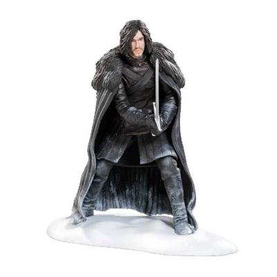Statuette Game of Thrones Jon Snow 19 cm