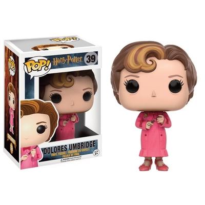 Figurine Harry Potter Funko POP! Dolores Umbridge 9cm