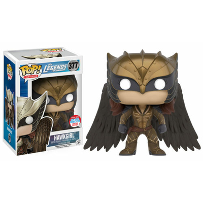 Figurine DC Legends of Tomorrow Funko POP! Hawkgirl 9cm