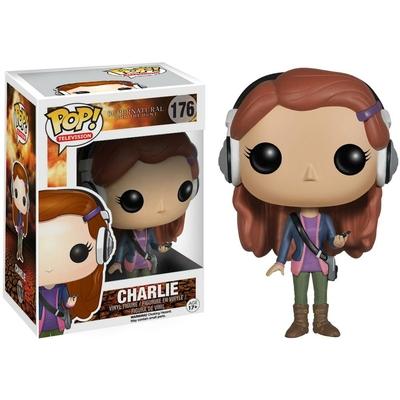 Figurine Supernatural Funko POP! Charlie 10cm
