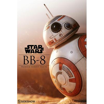 Statuette Star Wars Episode VII BB-8 Premium Format 23cm