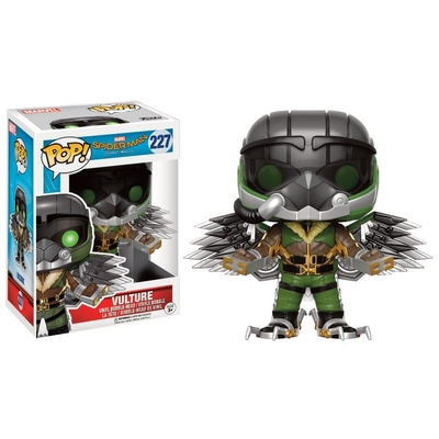 Figurine Spider-Man Homecoming Funko POP! Vulture 9cm