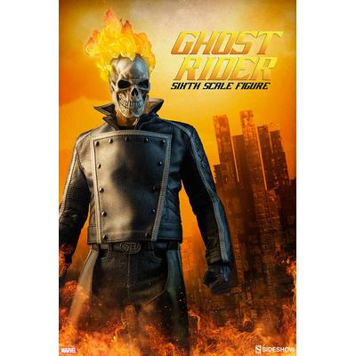 Figurine Marvel Comics Ghost Rider 30cm