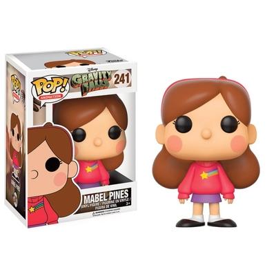 Figurine Souvenirs de Gravity Falls Funko POP! Mabel Pines 9cm