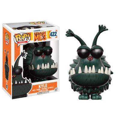 Figurine Moi, moche et méchant 3 Funko POP! Kyle 9cm