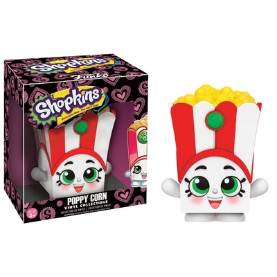 Figurine Shopkins Funko POP! Poppy Corn 9cm