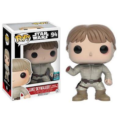 Figurine Star Wars Funko POP! Bobble Head Luke Skywalker (Bespin Encounter) 9cm