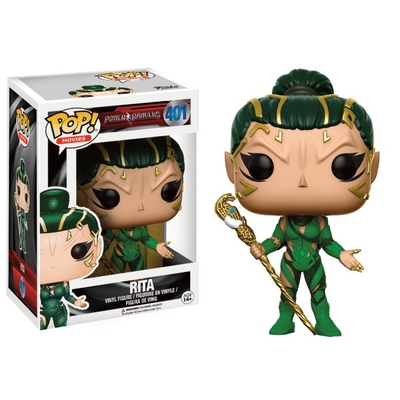 Figurine Power Rangers Funko POP! Rita 9cm