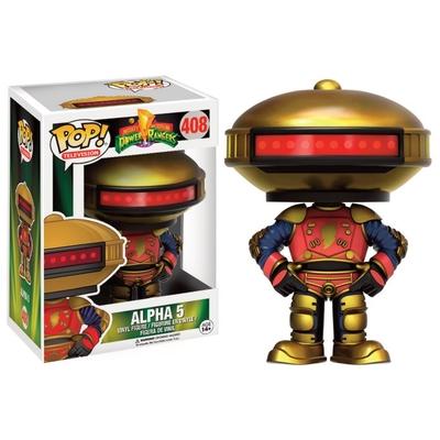 Figurine Power Rangers Funko POP! Alpha 5