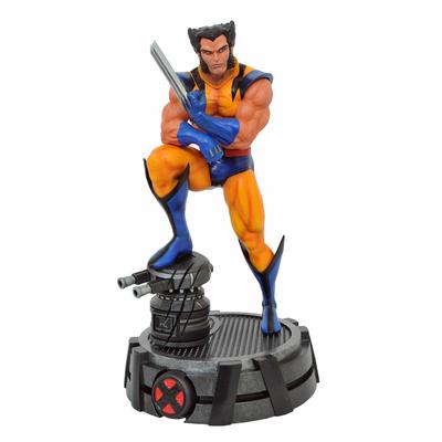 Statuette Marvel Premier Collection Wolverine 30cm