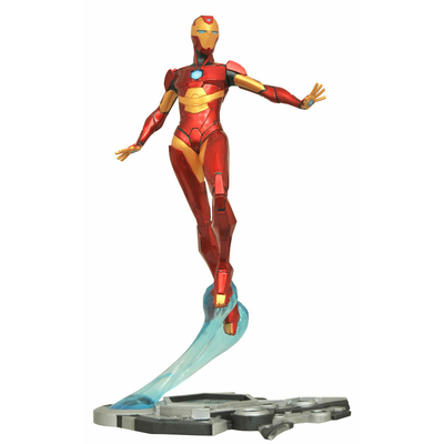 Statuette Marvel Gallery Ironheart 28cm