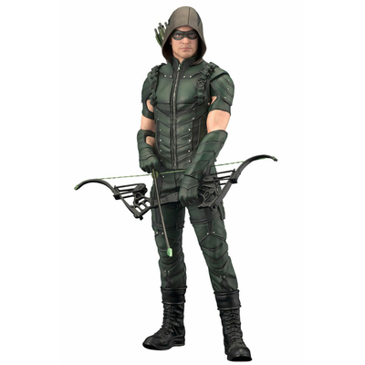 Statuette Arrow ARTFX+ Green Arrow 18cm
