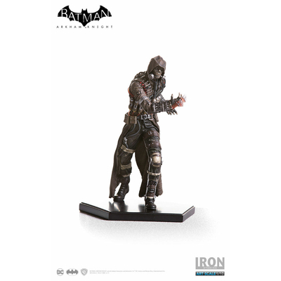 Statuette Batman Arkham Knight Scarecrow 18cm