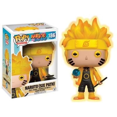 Figurine Naruto Shippuden Funko POP! Naruto (Six Path) 9cm