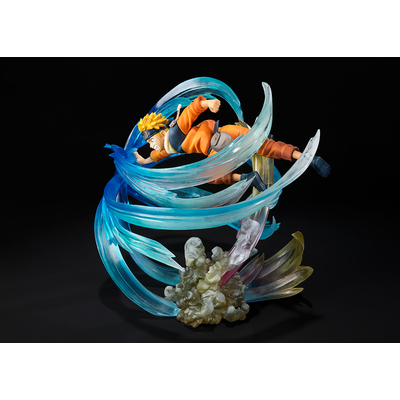 Figurine Naruto Figuarts Zero Kizuna Relation Naruto Uzumaki 19cm 1001 Figurines 4
