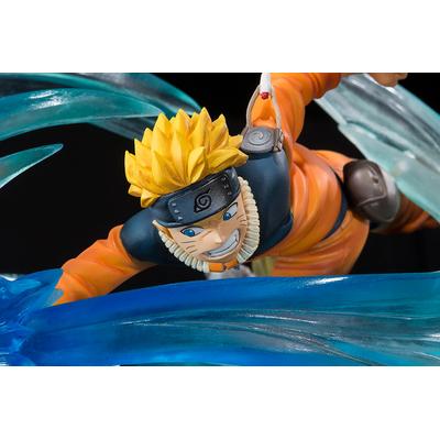 Figurine Naruto Figuarts Zero Kizuna Relation Naruto Uzumaki 19cm 1001 Figurines 5