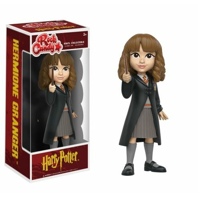 Figurine Harry Potter Funko Rock Candy Hermione Granger 13cm