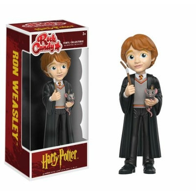 Figurine Harry Potter Funko Rock Candy Ron Weasley 13cm