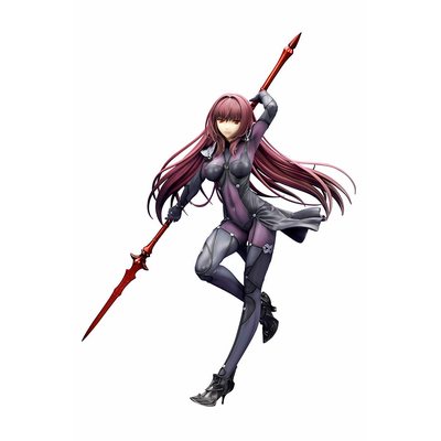 Statuette Fate/Grand Order Lancer Scathach 24cm