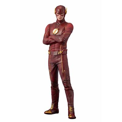 Statuette The Flash ARTFX+ The Flash 19cm