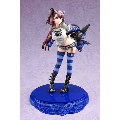 Statuette Seven Deadly Sins Leviathan A New Translation 20cm