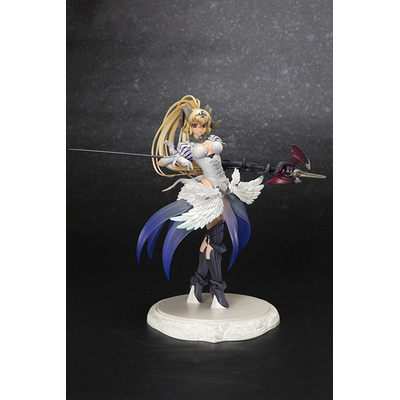 Statuette Seven Deadly Sins Lucifer A New Translation 24cm