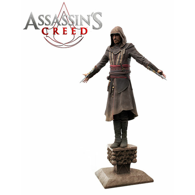 Statuette Assassin´s Creed Aguilar 35cm