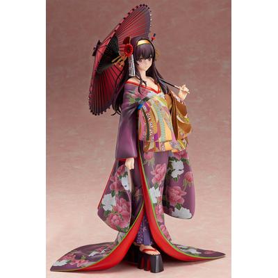 Statuette Saekano: How to Raise a Boring Girlfriend - Utaha Kasumigaoka Kimono Version 20cm