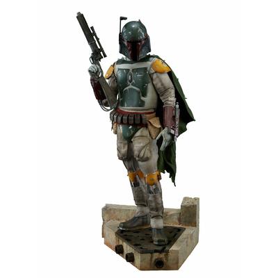 Statuette Star Wars Episode VI Premium Format Boba Fett 53cm