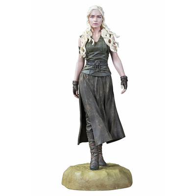 Statuette Le Trône de Fer Daenerys Targaryen 20cm