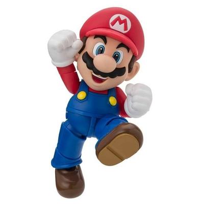 Figurine Super Mario Figuarts 10 cm