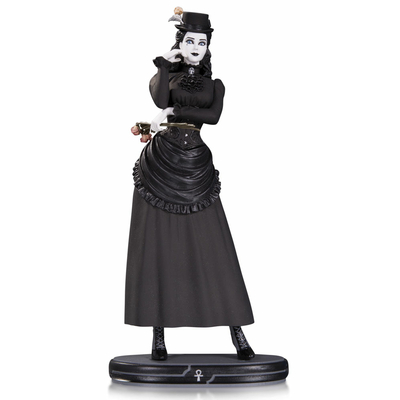 Statuette DC Comics Cover Girls Death by Stanley Lau 26cm