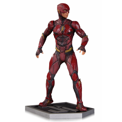 Statuette Justice League Movie The Flash 32cm