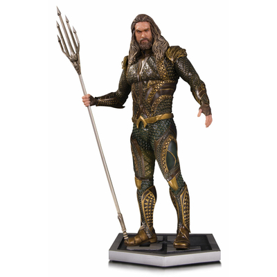 Statuette Justice League Movie Aquaman 34cm