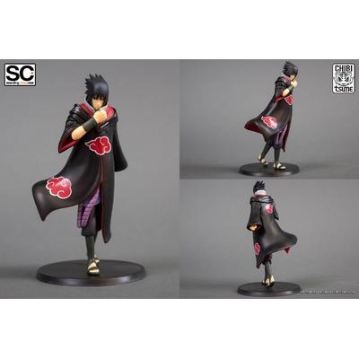 Figurine Naruto Shippuden SC by Chibi Tsume Sasuke Uchiwa