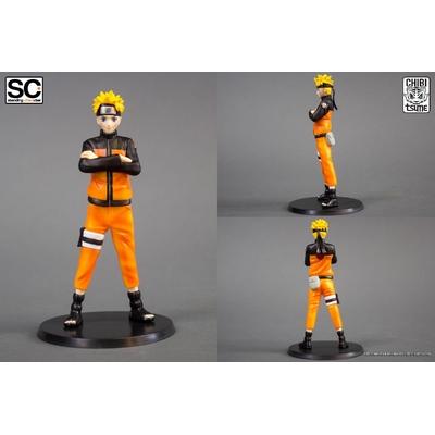 Figurine Naruto Shippuden SC by Chibi Tsume Naruto Uzumaki