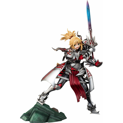 Statuette Fate/Apocrypha Saber of Red (Mordred) 32cm