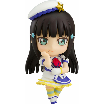Figurine Nendoroid Love Live! Sunshine!!  Dia Kurosawa 10cm