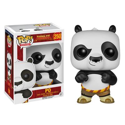 Figurine Kung Fu Panda Funko POP! Po 9cm