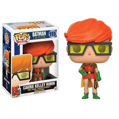 Figurine DC Comics Funko POP! Robin (Carrie Kelley) 9cm