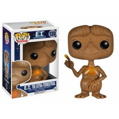 Figurine E.T. l´extra-terrestre Funko POP! E.T. 10cm