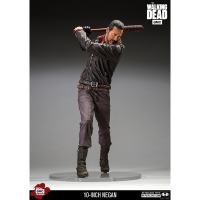 Figurine The Walking Dead TV Version Deluxe Negan 25cm