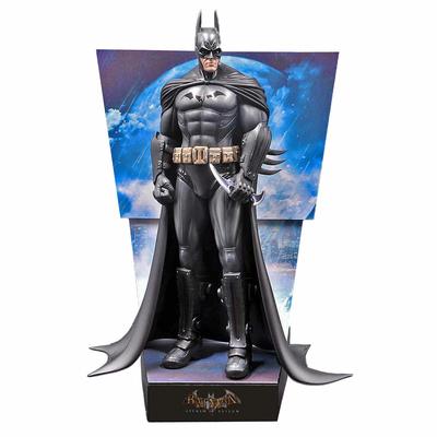Statuette Batman Arkham Asylum Premium Motion Batman 25cm