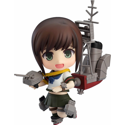 Figurine Nendoroid Kantai Collection Fubuki Kai-II 10cm