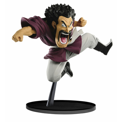 Figurine Dragon Ball Z SCultures Big Budoukai 7 Mister Satan 9cm